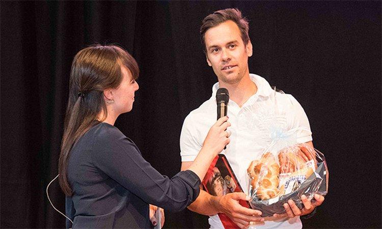 Denise Feieraband, Sandro Viletta et Patrick Küng nommés membres d'honneur de Swiss-Ski