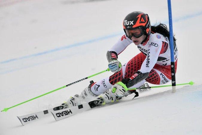 Stephanie Brunner entrevoit le bout du tunnel