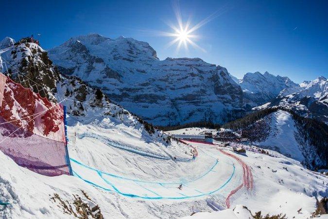 Hache de guerre bientôt enterrée entre Wengen et Swiss-Ski?