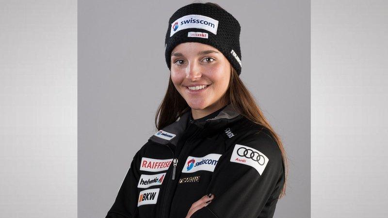 Victoire de la Valaisanne Charlotte Lingg à Beckenried-Klewenalp