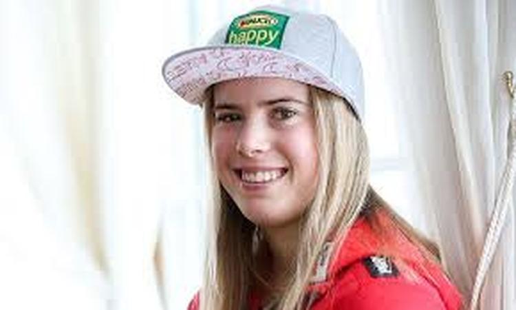 Retour de Katharina Liensberger à Levi?